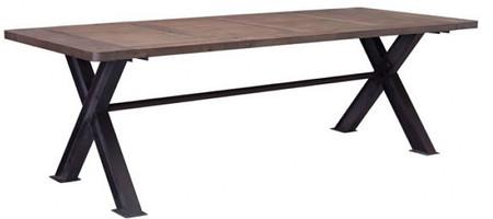 haight ashbury dining table