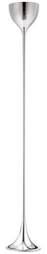Neutrino Floor Lamp By Zuo Modern
