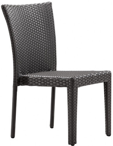 Arica Dining Chair Espresso