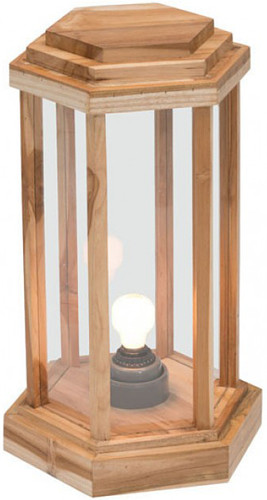 Latter Large Floor Lamp Natural