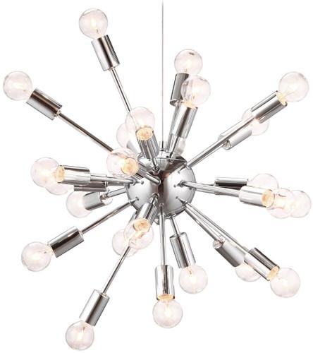 Zuo Modern Pulsar Ceiling Lamp