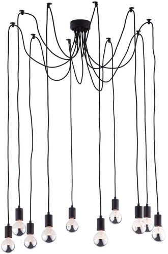 Zuo Modern Fog Ceiling Lamp