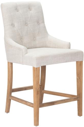 Zuo Modern Burbank Counter Chair