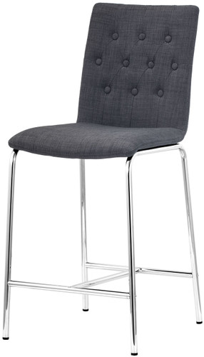 Uppsala Counter Chair Graphite