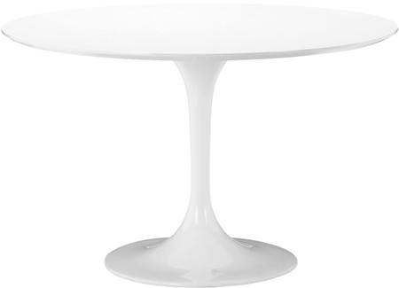 Zuo Modern Wilco Table White