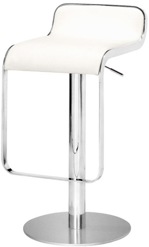 Equino Stool White