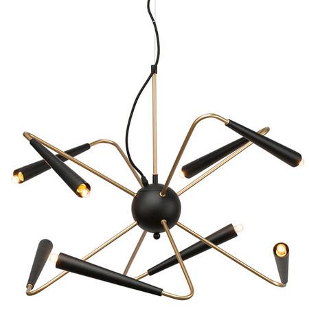 Phoebe Pendant Lamp