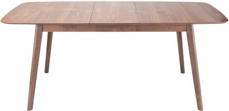 Loel Dining Table In American Walnut