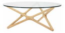 Star Coffee Table Ash