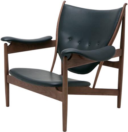 Nuevo Grande Lounge Chair