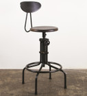 VS19C-B Counter Stool