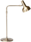 Emmett Table Lamp Antique Brass