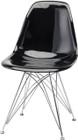 Stylus Dining Chair Black