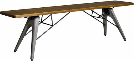 Kahn Dining Bench