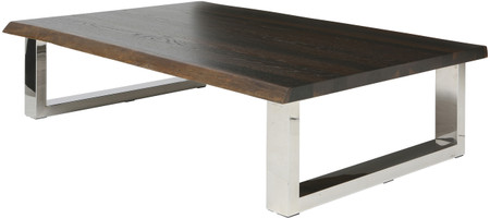 Nuevo Lyon Coffee Table Seared Oak