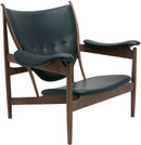 Grande Lounge Chair By Nuevo Living