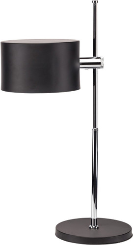 Minsk Table Lamp Black
