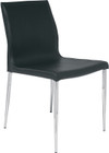 Nuevo Living Colter Dining Chair Black