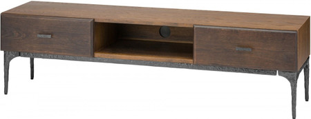 Kulu Media Unit Black