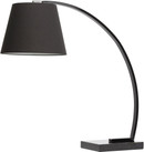 Evan Table Lamp Black