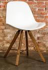 Nuevo Theo Shell Chair