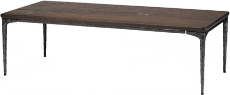 Nuevo Kulu Coffee Table Black