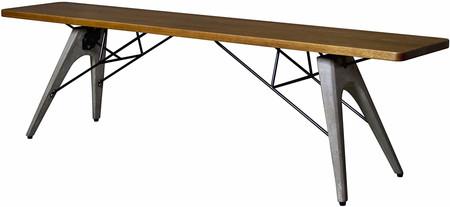 Nuevo Kahn Dining Bench