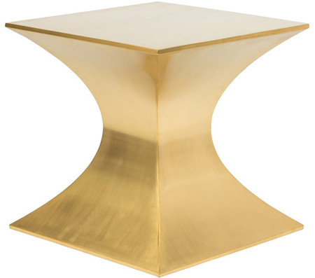 Nuevo Praetorian Side Table