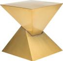 Nuevo Pyramid End Table
