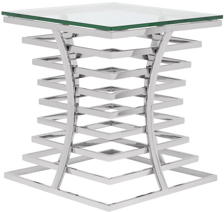 Nuevo Qubix Side Table
