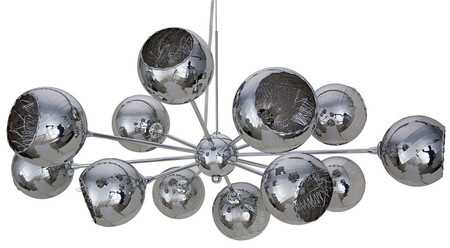 Nuevo Sylvie Pendant Lamp