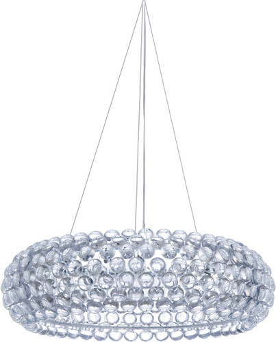 Nuevo HGML274 Large Bulle Pendant Lamp