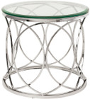 Nuevo HGTB238 Juliette Side Table