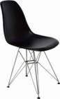 Nuevo Max Dining Chair Black