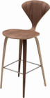 Nuevo HGEM356 Satine Counter Stool