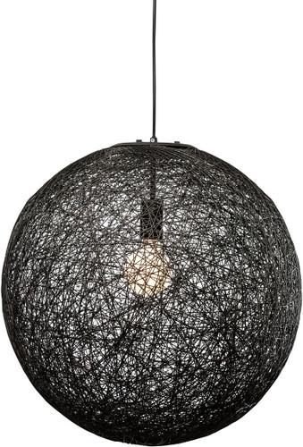 Nuevo HGML401 String Pendant Lamp Black
