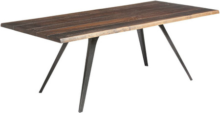 Vega Dining Table Black
