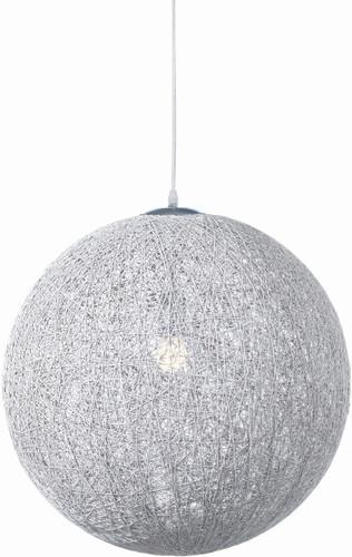 Nuevo HGML283 White String Pendant Lamp