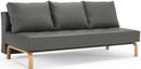 Supremax Quilt Oak Sofa
