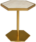 Ciarra Side Table