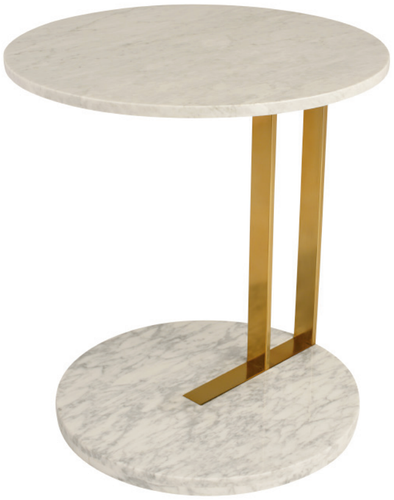 Nuevo Living Lia Side Table