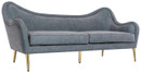Valerie Grey Sky Sofa