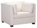 Hayden Arm Chair Beige