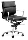 Executive Soft Pad Office Chair