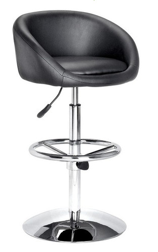 Black Concerto Bar Stool