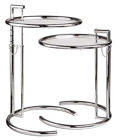 Eileen gray side table - Eileen gray table original ...