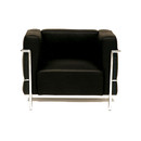 "Le Corbusier Grande 35"" Chair"