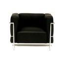 "Le Corbusier Grande 35"" Chair"