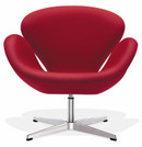 Raddison Swan Chair