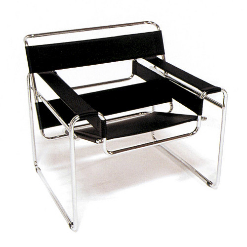 ... Marcel Breuer Wassily Chair. Image 1